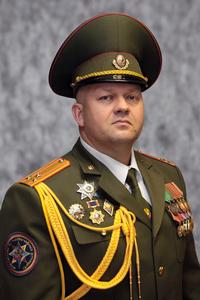Болотов Игорь Владимирович