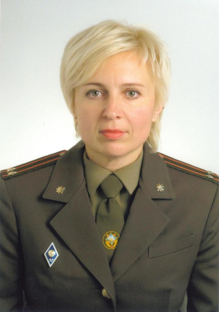 Сапежинская