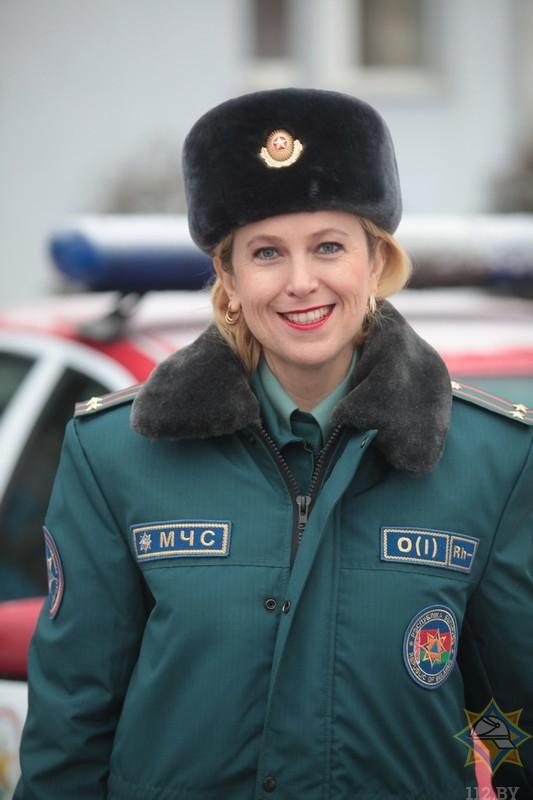 МЧС20. Елена Дмитрук